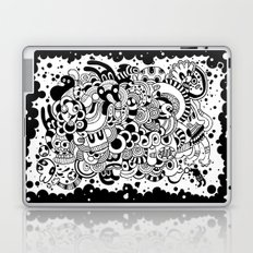 Cualquier cosa Laptop & iPad Skin