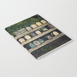 Mailboxes Notebook