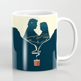 Extraordinary Together Coffee Mug