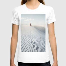 White Sands T-shirt