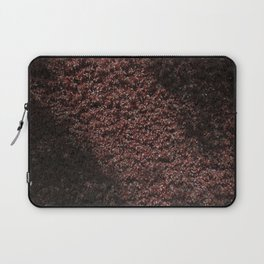 Autumn's red hedge Laptop Sleeve