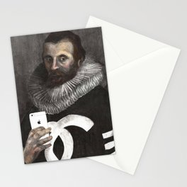 Thoſe who gave thee a body furniſhed it with weakneſs Stationery Cards