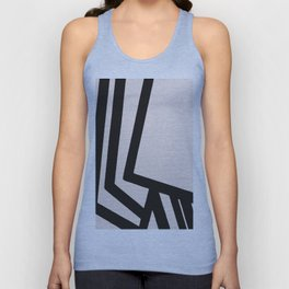 Feet in the Sand Unisex Tank Top