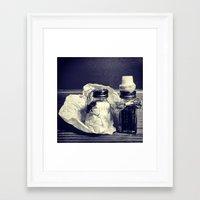 wedding Framed Art Prints featuring Wedding by Daniel Clifford