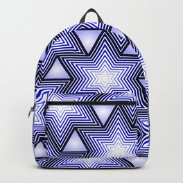 Op Art 5 Backpack