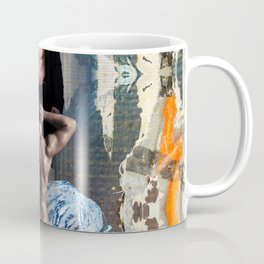 The Fountain of Submission Coffee Mug