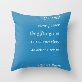 Prints 71 Throw Pillow