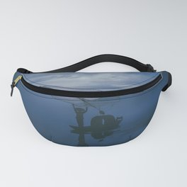 Catch Of The Day - Fine art Photograph Fanny Pack