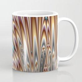 Fractal Cathedral Coffee Mug