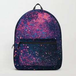 Sparkles Galaxy (Color Boost) Backpack