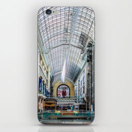 Toronto Eaton Centre iPhone Skin