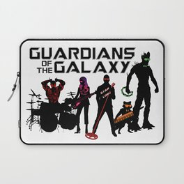 Guardians of the Galaxy - Awesome Mix Vol.2 Laptop Sleeve