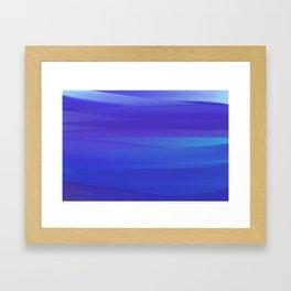 Marenostrum Framed Art Print