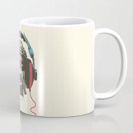 Enjoy Music Coffee Mug