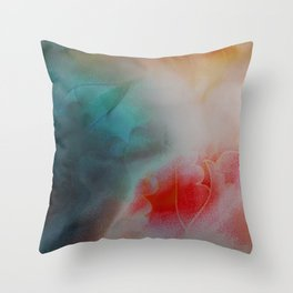 Dreaming Brighter Throw Pillow