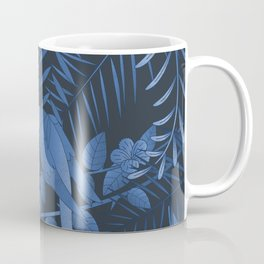 Tropical Paradise Pattern 3 Coffee Mug