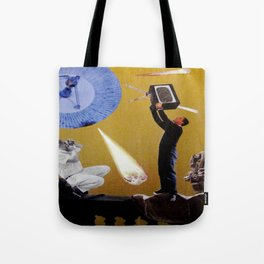 These Things Happen Tote Bag
