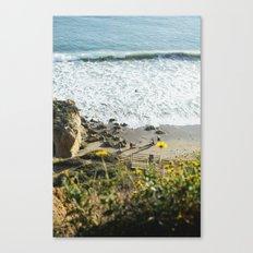 El Matador Canvas Print