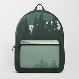 North by Pacific Northwest Backpack