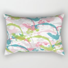 Pattern 69 Rectangular Pillow