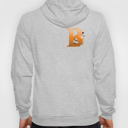 B is for BB-8 Hoody