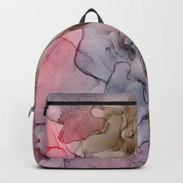 Pinky Inky Backpack