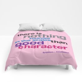 PROPHET QUOTES Comforters