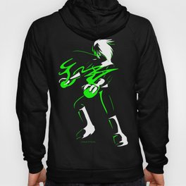 Danny Phantom 3 colour Hoody