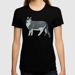 Beaming Cat T-shirt
