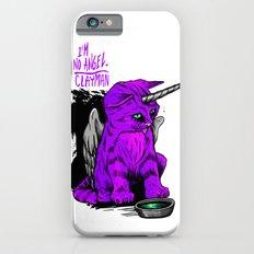 I'm no angel Slim Case iPhone 6s
