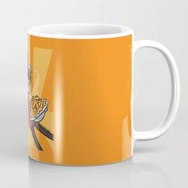 Yo' NACHOS MUCHACHO Coffee Mug