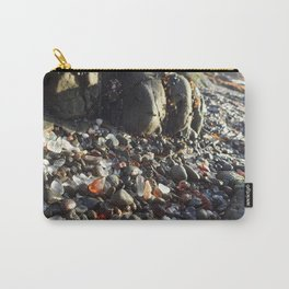 Glass beach Carry-All Pouch