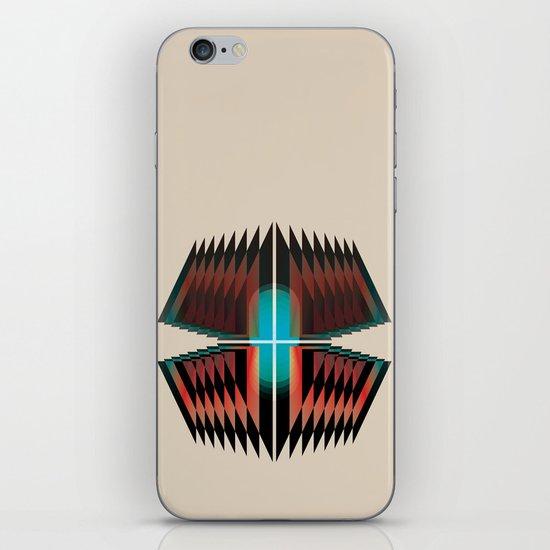 zWzWzW iPhone & iPod Skin