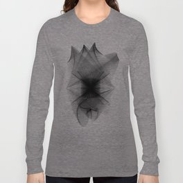 Sun Explosion Long Sleeve T-shirt
