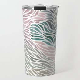 Pastel Flow Travel Mug