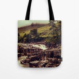SCOTLAND / Glen Etive, Highlands / 03 Tote Bag