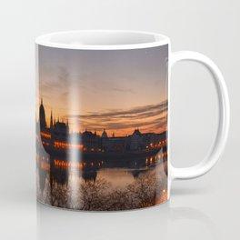 Parliament Sunrise Coffee Mug