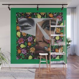 The Fruits of Love Wall Mural