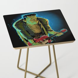 Riffenstein Side Table