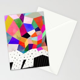 P3 Stationery Cards