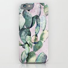 Prickly Pear Patch pt1. Slim Case iPhone 6s