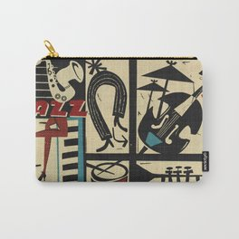 Jazzz Carry-All Pouch