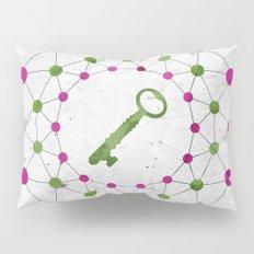 Phantom Keys Series - 02 Pillow Sham