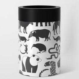 A Circle of Animals Can Cooler