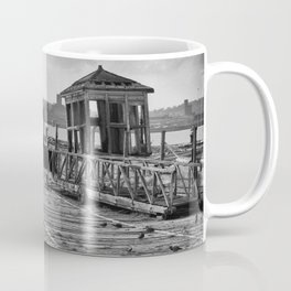 Neglected History Coffee Mug