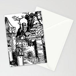 Folio 277 Verso Stationery Cards