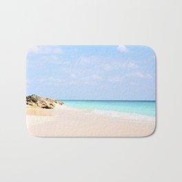 Beach, Bermuda Bath Mat