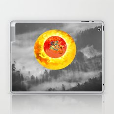just another landscape Laptop & iPad Skin