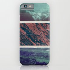 ELEMENTARY / 2 iPhone 6 Slim Case
