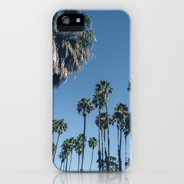 Another Perfect Day iPhone Case